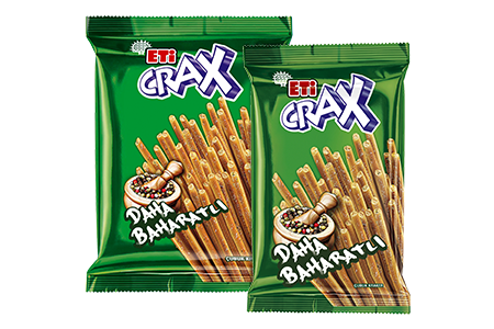 Eti Crax Spicy Stick Cracker
