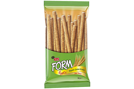 Eti Form Stick Crackers With Bran Light Product