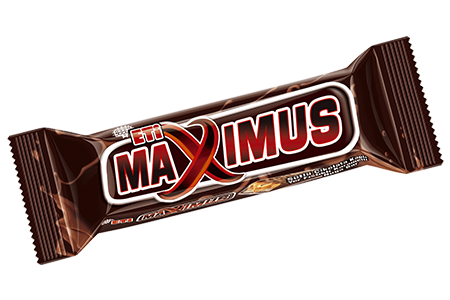 Eti Maximus Chocolate