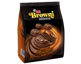 Browni Intense Mini Karamelli