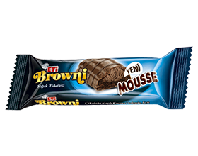 Browni Mousse