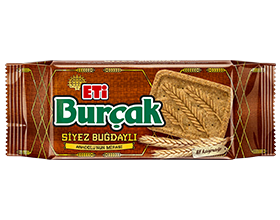 Eti Burçak with Siyez Wheat