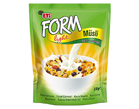 Form Light Muesli