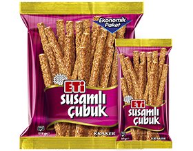 Sesame Stick Cracker
