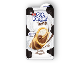 Süt Burger Twist