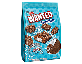 Wanted Bumba Mini