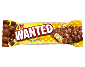 Wanted With Lemon